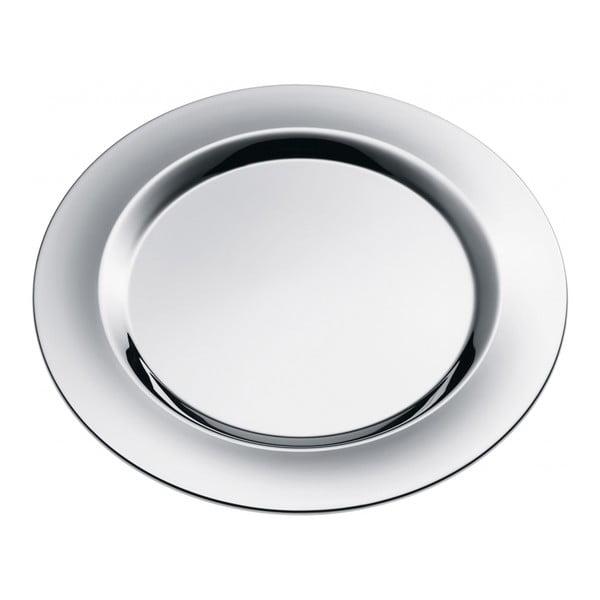 Klubový talíř z nerezové oceli Cromargan® WMF Jette