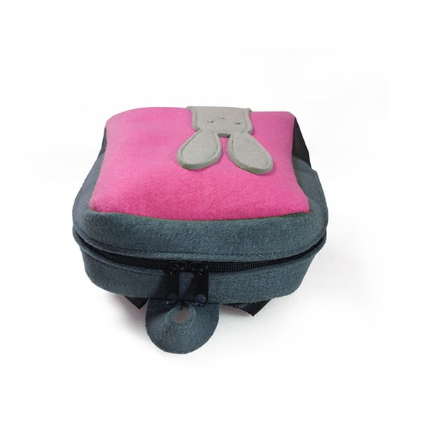 Dětský batůžek BATTU, malinový