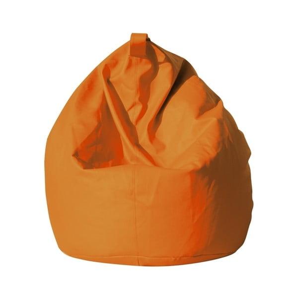 Sac pentru șezut Evergreen House Trendy, portocaliu