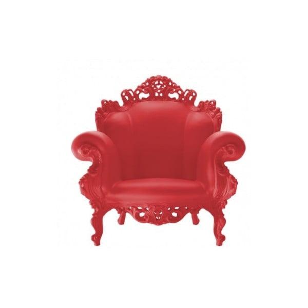 Proust piros fotel - Magis