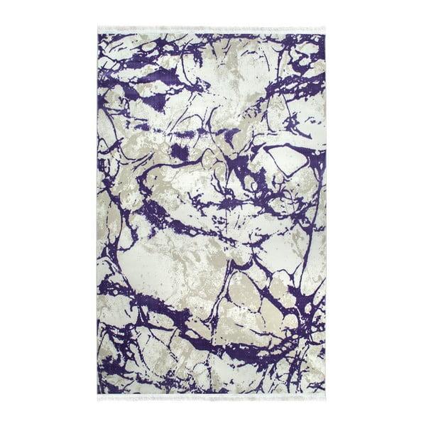 Běhoun Extravagante Lilac, 80 x 300 cm