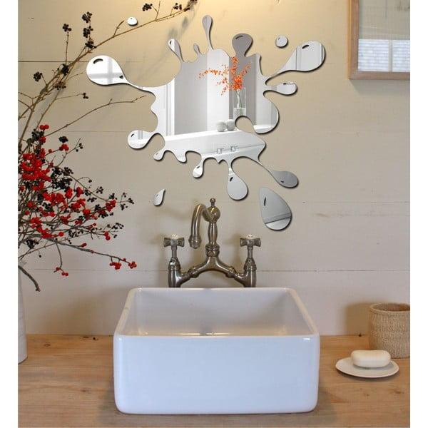 Dekorativní zrcadlo Splash