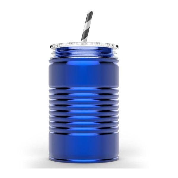 Termohrnek I can, modrý
