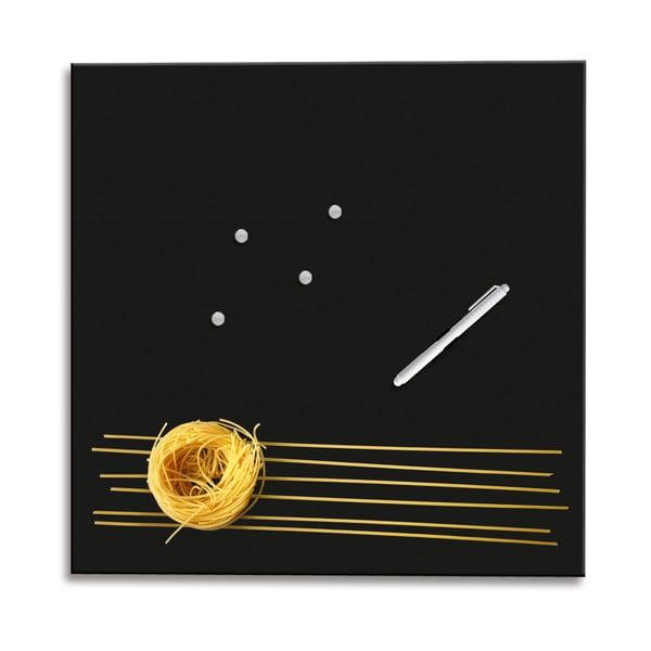 Magnetická tabule 7212, 50x50 cm