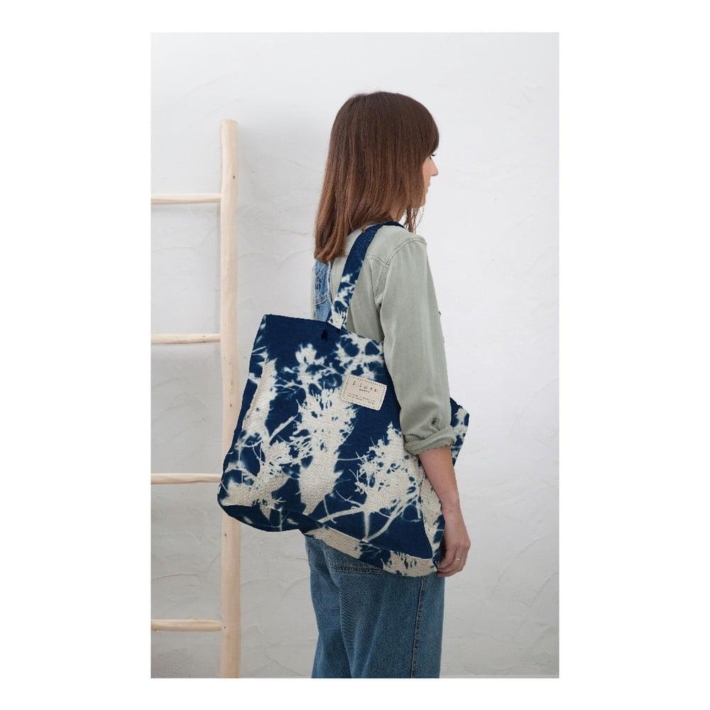 fbb61e7e0a Látková taška Linen Couture Tie-Dye