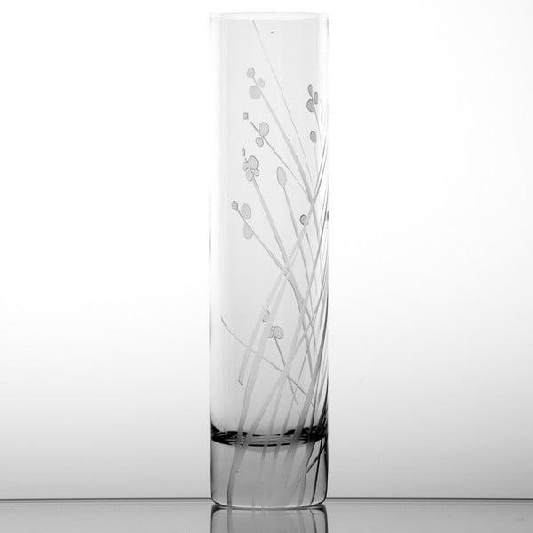 Ateliér Žampach, váza Len 20 cm