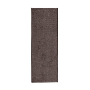 Covor Hanse Home Pure, 80 x 150 cm, gri antracit