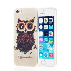 ESPERIA Owl s kamínky pro iPhone 5/5S