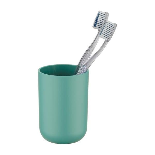 Brasil zöld fogkefetartó pohár - Wenko