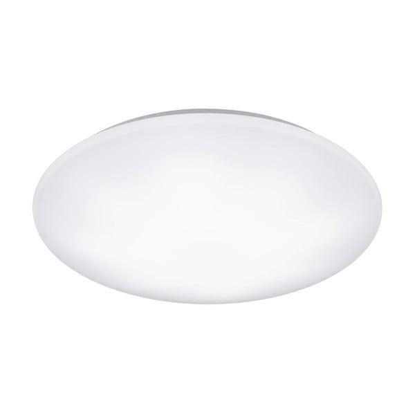 Bílé stropní LED svítidlo Trio Kato, průměr 60 cm