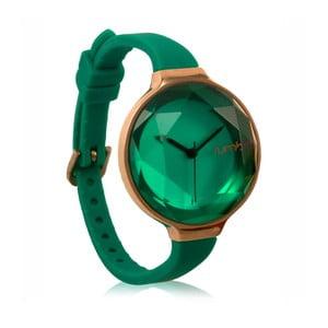 Dámské hodinky Orchard Gem Emerald
