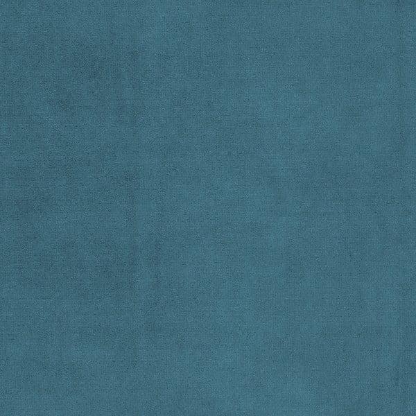 Světle modré křeslo Vivonita Portobello