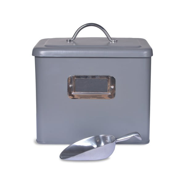 Box na zvířecí krmivo Garden Trading Pet Bin, výška 25 cm