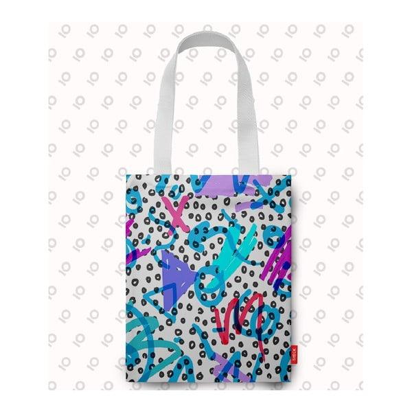 Textilní taška Tottina T67