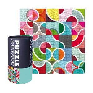 Puzzle Remember Circus, 500 kousků