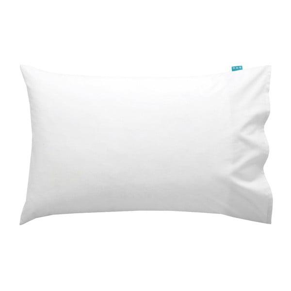Povlak na polštář 40x60 cm, bílý
