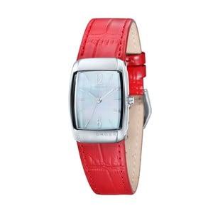 Dámské hodinky Cross Arial Barrel Red, 25 mm