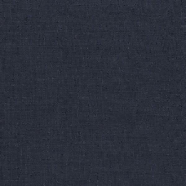 Námořnicky modrá pohovka pro tři Vivonita Coraly
