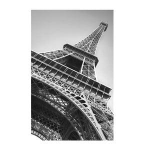 Fotoobraz Monumentální Eiffelovka, 81x51 cm