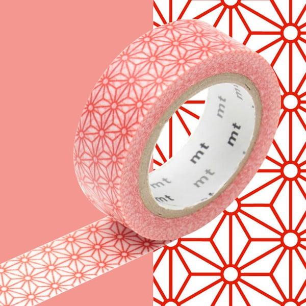 Washi páska Asanoha Shuaka