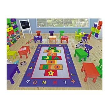 Covor pentru copii Game 100 x 150 cm