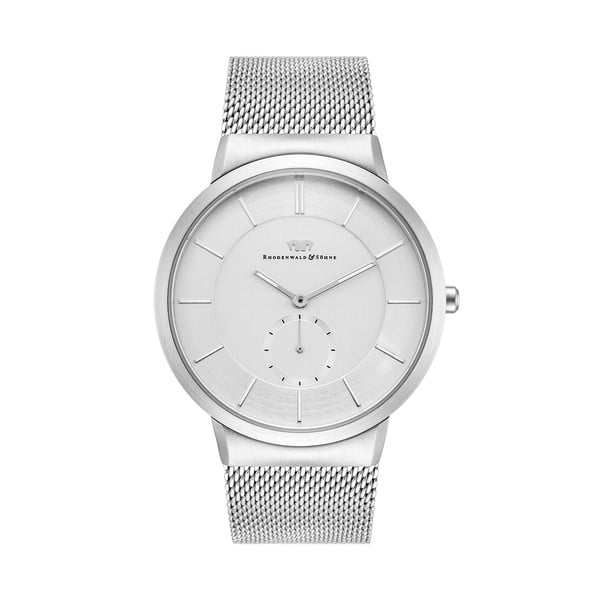 Pánské hodinky Rhodenwald&Söhne Trademaster White