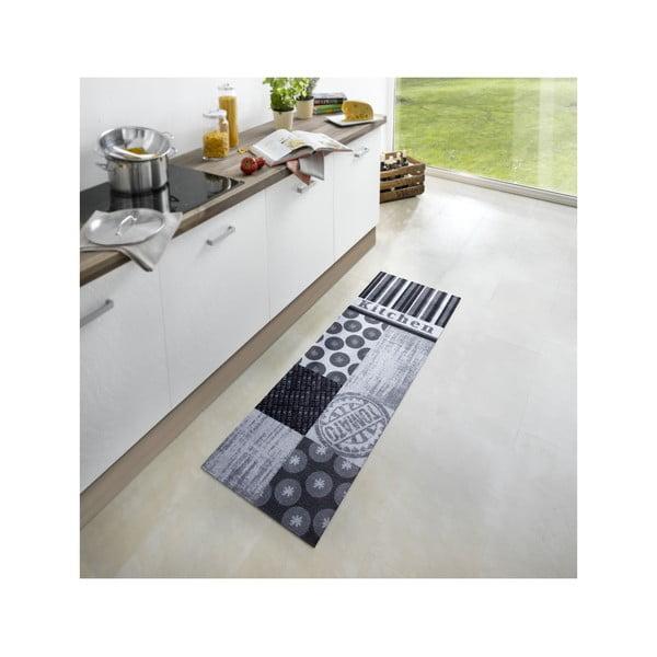Kuchyňský běhoun Zala Living Tomato, 50 x 150 cm