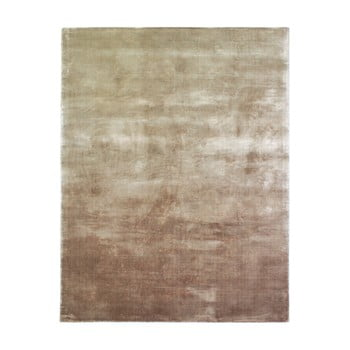 Covor țesut manual Flair Rugs Cairo, 120 x 170 cm, bej de la Flair Rugs