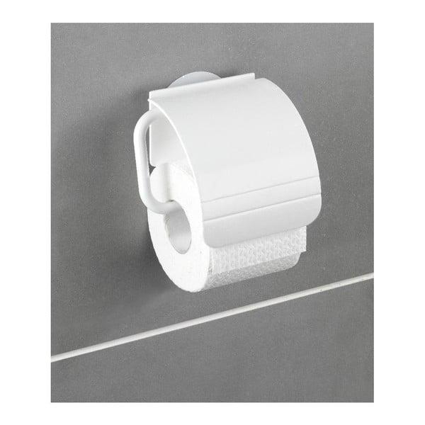 Samodržící držák na toaletní papír Static-Loc Osimo, až 8 kg