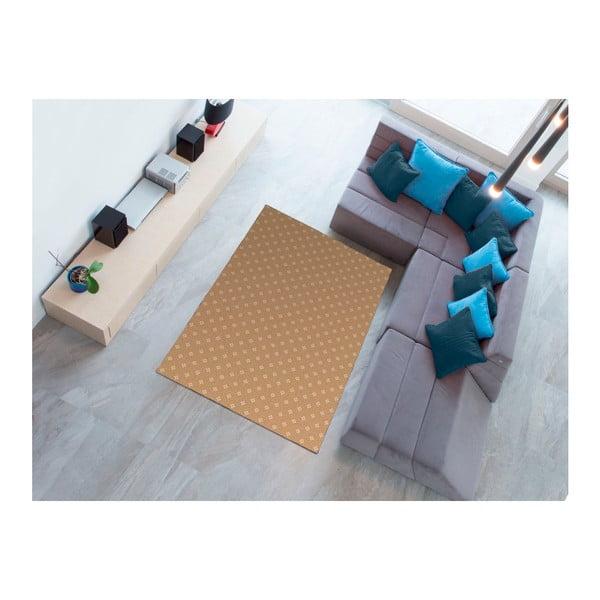 Béžový koberec Universal Nilo, 133 x 190 cm