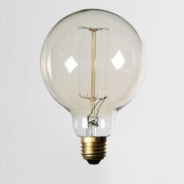 Žárovka Vintage Buuble E27 8W