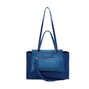 Modrá kabelka Laura Ashley Becklow
