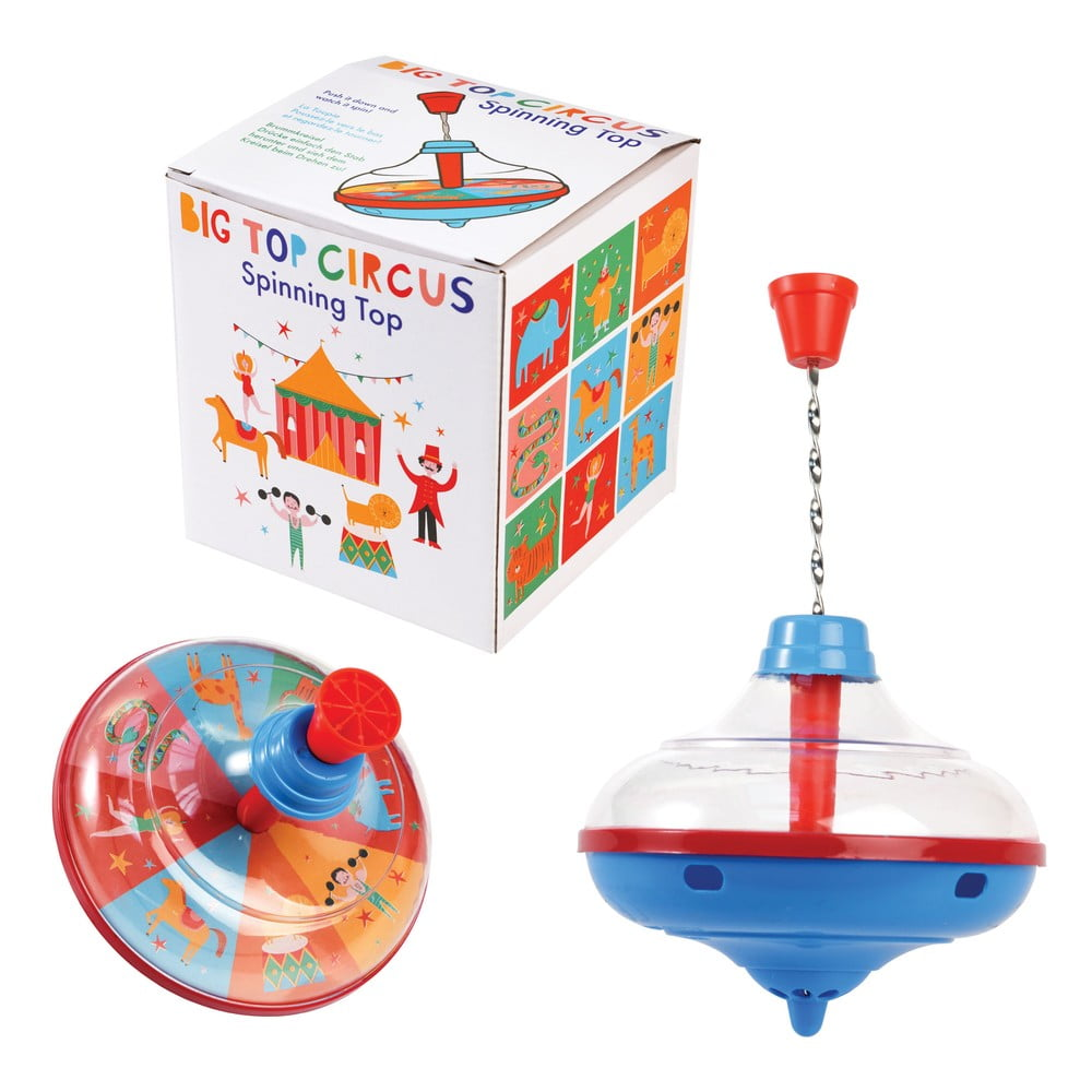 Dětská káča Rex London Big Top Circus