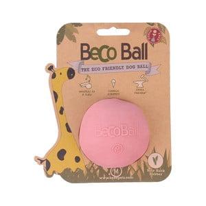 Míček Beco Ball 6.5 cm, růžový