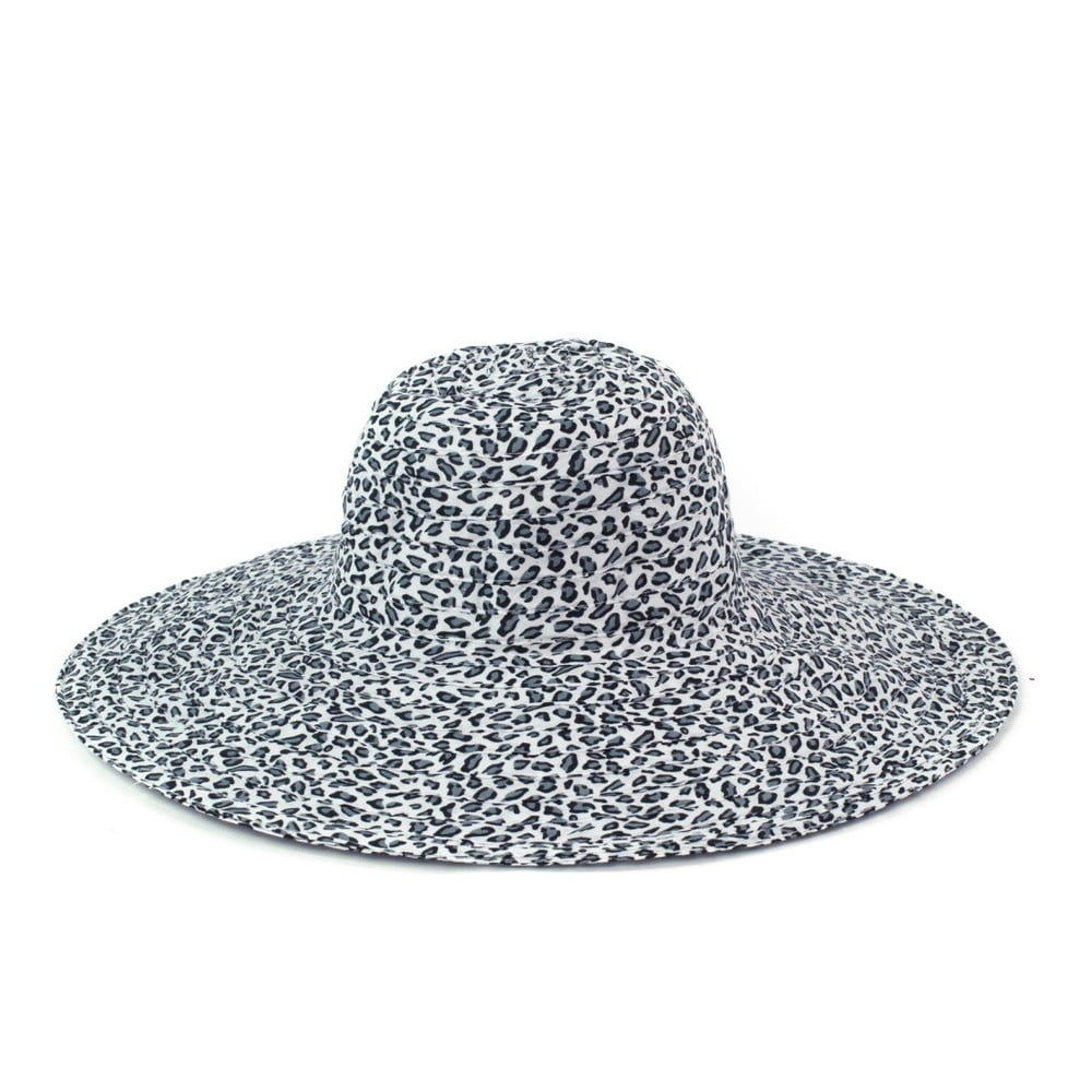 Šedý klobouk Art of Polo Gorro