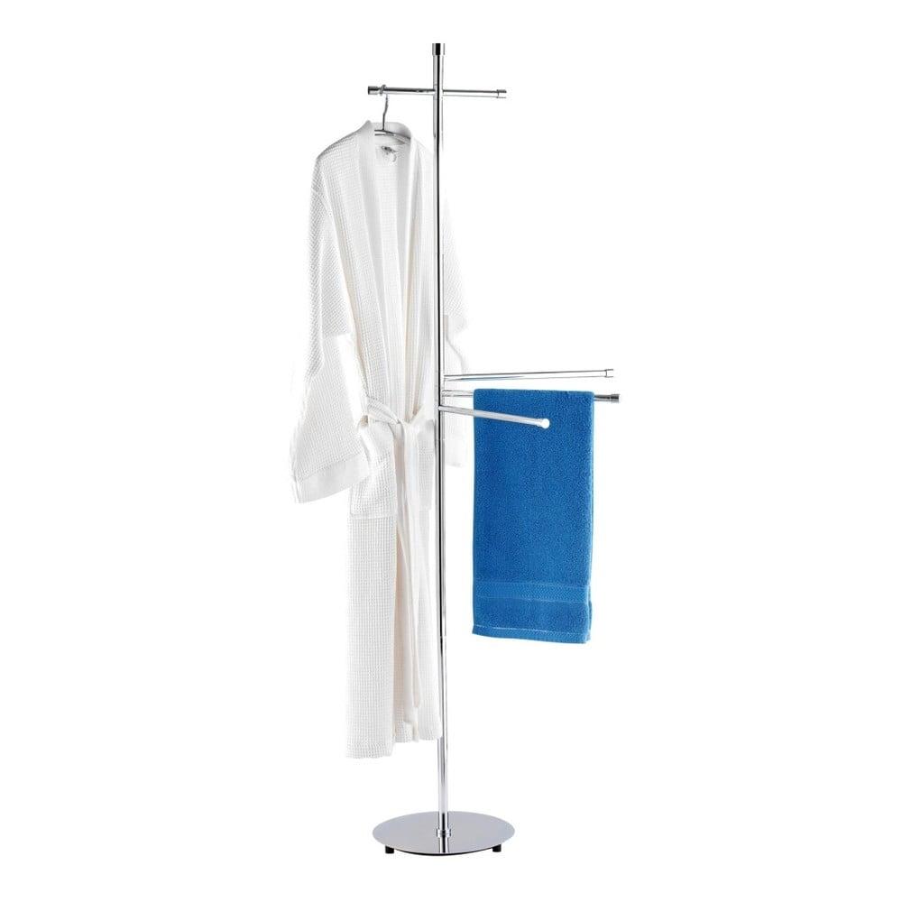 Produktové foto Stojan na ručníky a věšák Wenko Roma