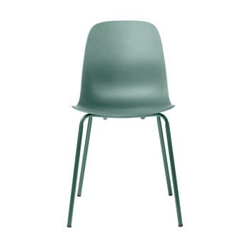 Scaun Unique Furniture Whitby, verde