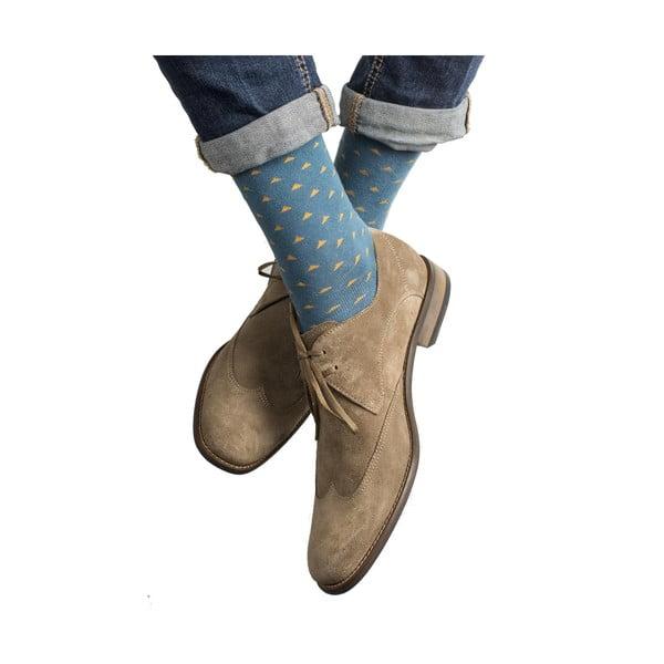Čtyři páry ponožek Funky Steps Joscelin, unisex velikost