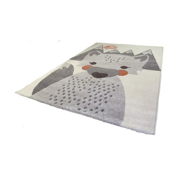 Dětský koberec Nattiot Mr. Fox,100x150cm