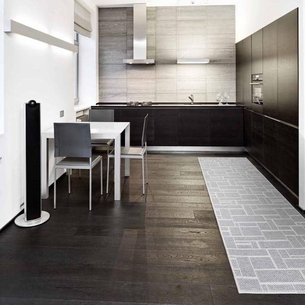 Vysoce odolný koberec Dama V21, 60x200 cm