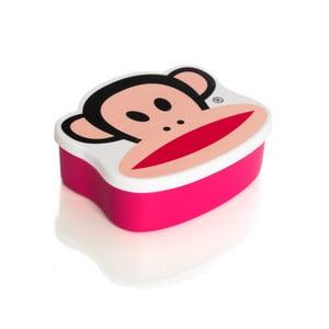 Mini boxíky, 2 ks, růžové