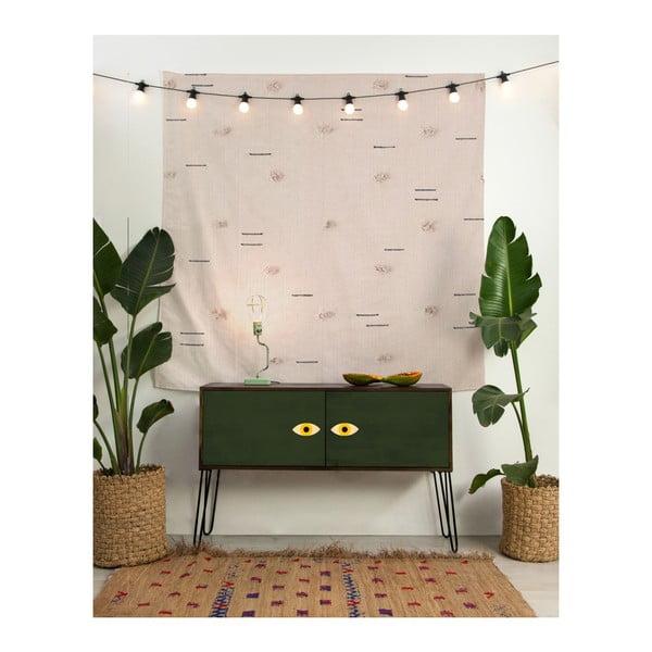 Komoda Madre Selva Green