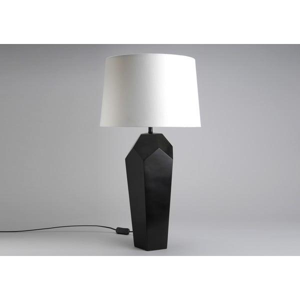 Stolní lampa Black Crystal