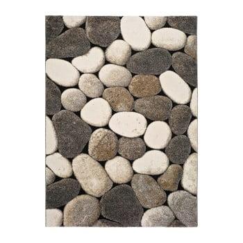 Covor Universal Pebble, 140 x 200 cm, gri imagine
