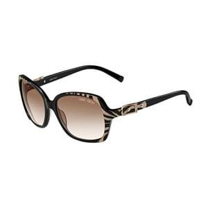 Sluneční brýle Jimmy Choo Lela Nude/Brown
