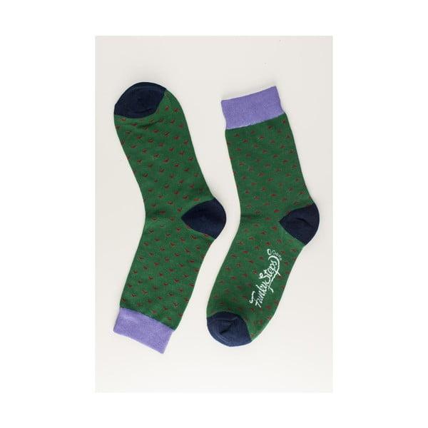 Unisex ponožky Funky Steps Dextra, velikost39/45