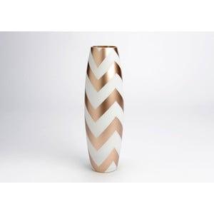 Váza Golden Vase