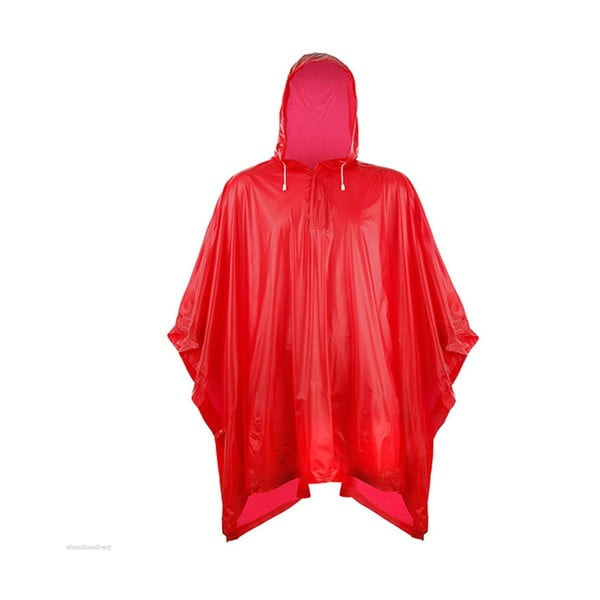 Červená pláštěnka Ambiance Implivar