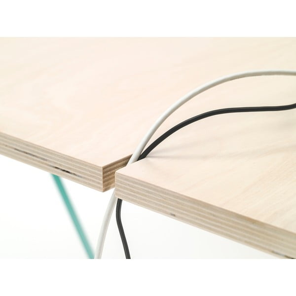 Deska stolu Studio, 150x75 cm