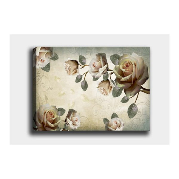 Obraz na płótnie Tablo Center Elegance, 40x60 cm